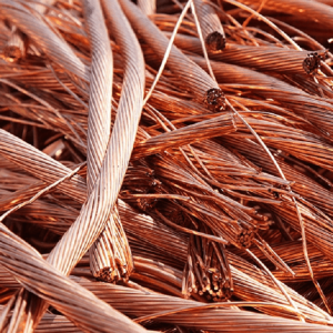 Copper Cable Recycling