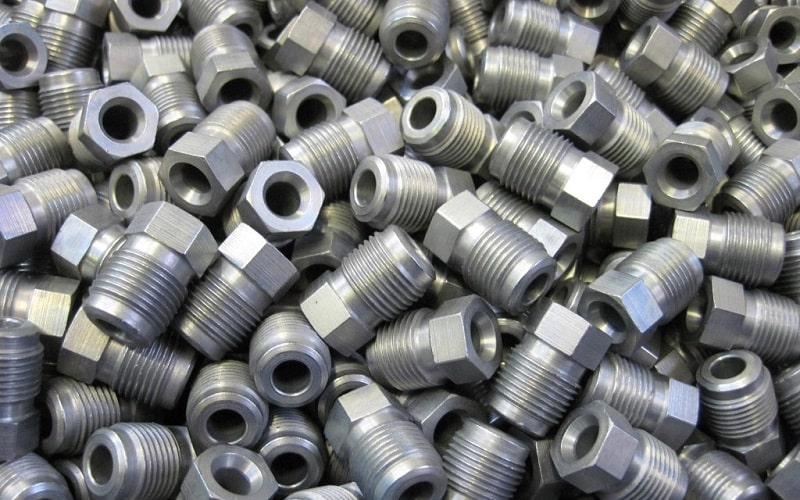 Recycling Scrap Zinc Nickel