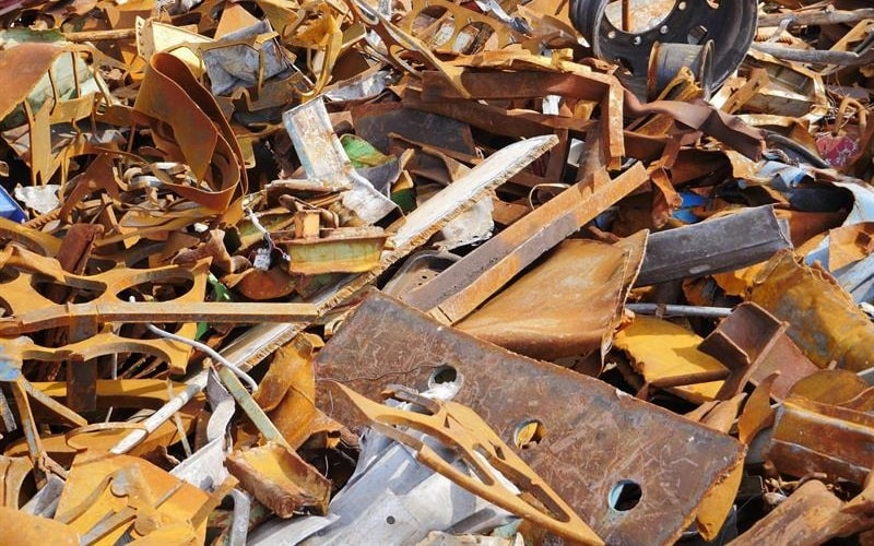 Scrap Price in the UK