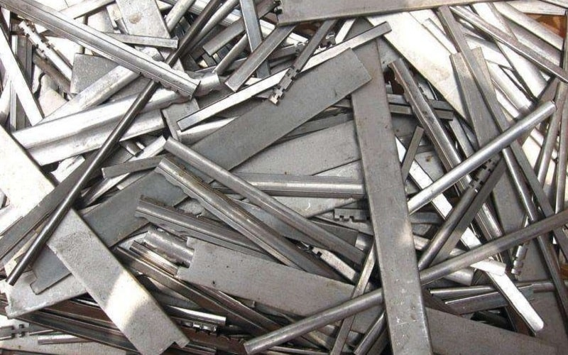 Scrap Stainless