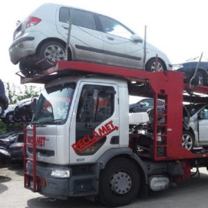 Scrap Car Collection - Transportation