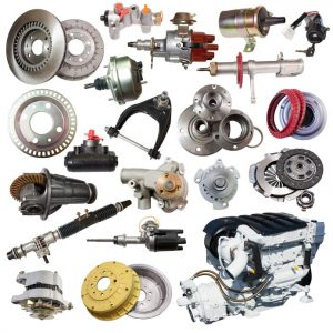 Reclamet ltd - Used Parts For Car, Auto Spares