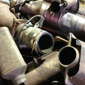 Sell Catalytic Converters