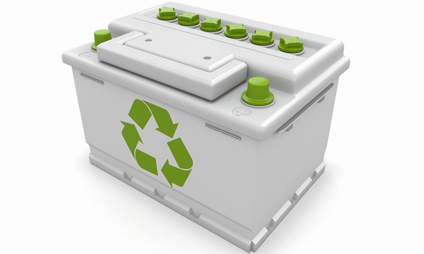 Car Battery Recycling - Scrap Battery Prices