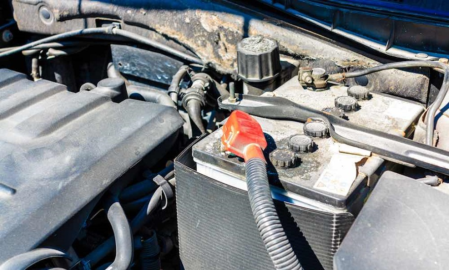 Recycle My Car Battery